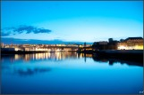 Port de Brest de nuit (6)