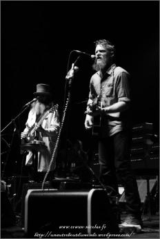 Ben Miller Band (10)