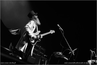 Ben Miller Band (15)
