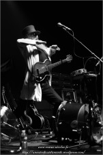 Ben Miller Band (16)