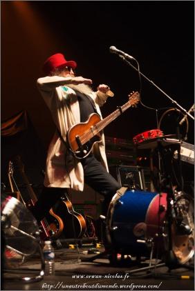 Ben Miller Band (17)