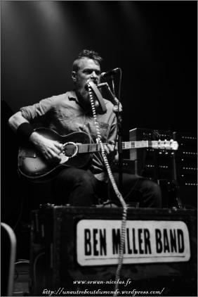Ben Miller Band (3)